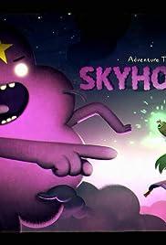 Elements Part 8: Skyhooks II Poster