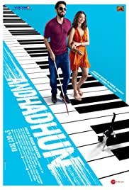 Andhadhun (2018) Hindi 720p BluRay x264 AC3 5.1