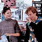 John Moulder-Brown and Deborah Raffin in Claudia (1985)