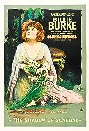 Gloria's Romance Poster