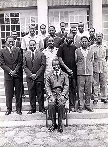 The Days of Kaunda
