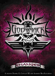 Bittorrent movie search download Godsmack: Changes [480x360]