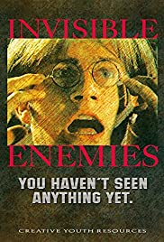Invisible Enemies Poster