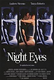 Night Eyes(1990) Poster - Movie Forum, Cast, Reviews