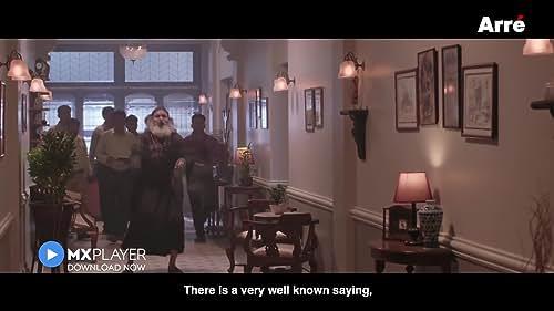 How will Dilawar Rana manage a haunted hotel?