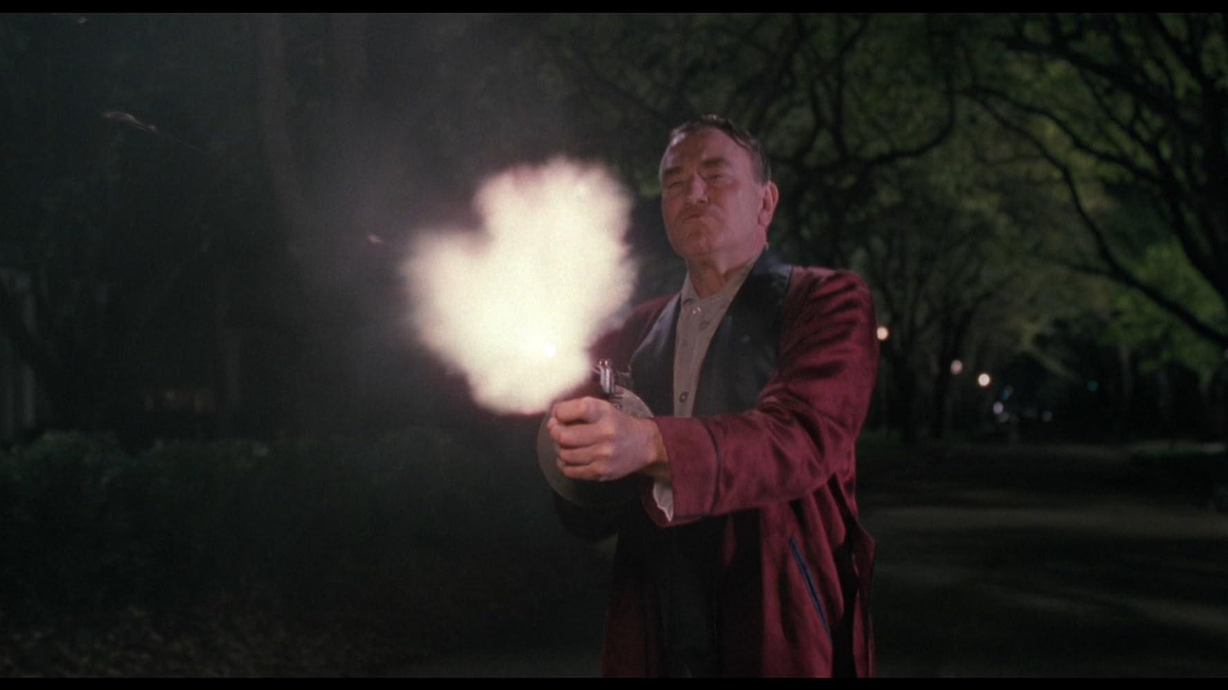 Albert Finney in Miller's Crossing (1990)