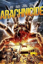 Arachnicide (2016) Full Movie Watch Online Download thumbnail