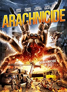 Arachnicide in hindi download free in torrent