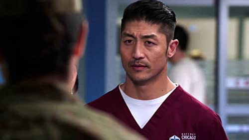 Chicago Med: Coming Back With A Court Order