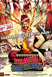 Fraud Saiyyan 2019 Full movie Watch online download free thumbnail