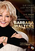 Barbara Walters: Her Story