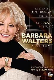 barbara walters dating history