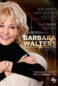 Primary photo for Barbara Walters: Her Story