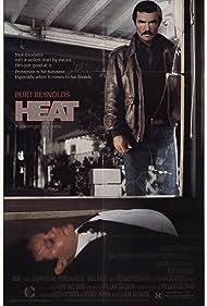 Heat (1987) Poster - Movie Forum, Cast, Reviews