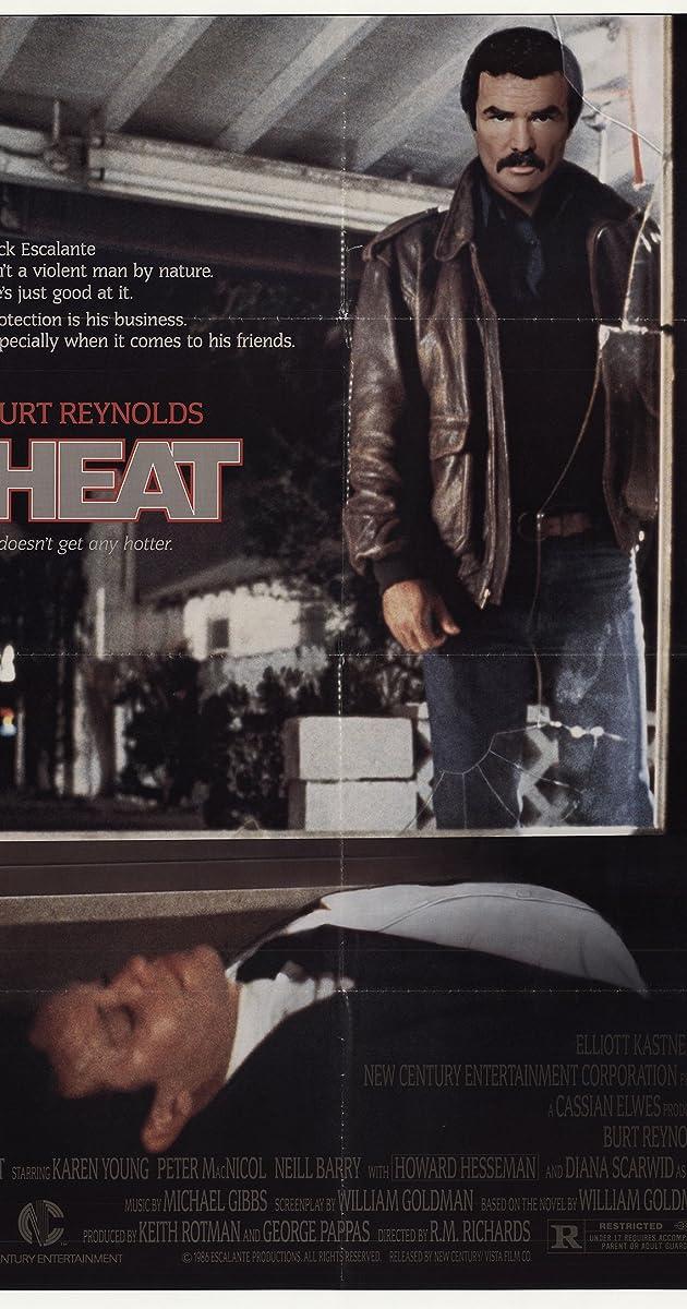 Subtitle of Heat