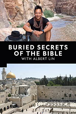 Where to stream Buried Secrets of the Bible with Albert Lin
