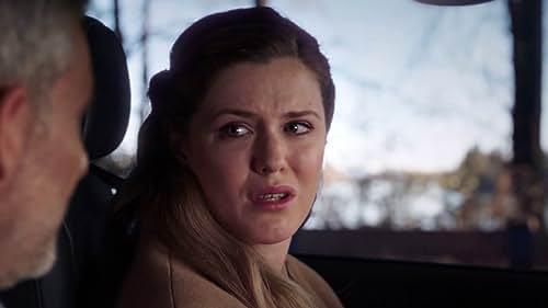 The Inbetween: Cassie Needs Brian To Be Okay