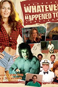 Catherine Bach, Lou Ferrigno, and Danny Bonaduce in Whatever Happened To? (2006)