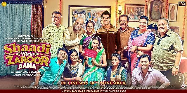 Shaadi Mein Zaroor Aana Full Movie In Hindi Torrent Download