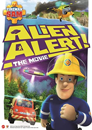 Where to stream Fireman Sam: Alien Alert! The Movie