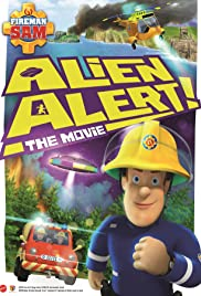 Fireman Sam: Alien Alert (2016) Fireman Sam: Alien Alert! The Movie 720p