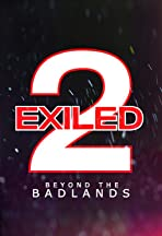 Exiled 2: Beyond the Badlands