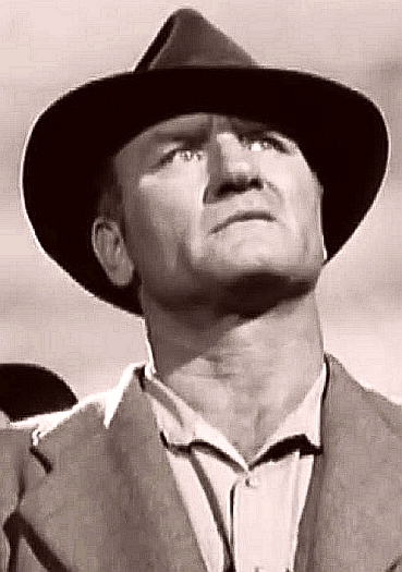 Ray Spiker in All the King's Men (1949)