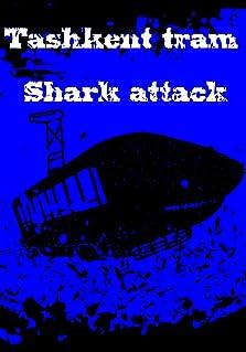 Tashkent tram-shark attack (2019)
