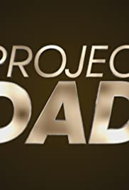 Project Dad Poster