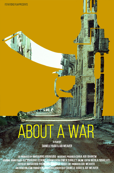 Watch About a War Online Free in HD