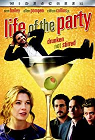 Clifton Collins Jr., John Ales, Eion Bailey, and Ellen Pompeo in Life of the Party (2005)