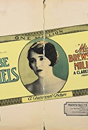 Miss Brewster's Millions (1926) Poster - Movie Forum, Cast, Reviews
