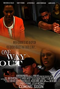 Primary photo for One Way Out