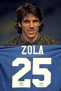 Primary photo for Gianfranco Zola