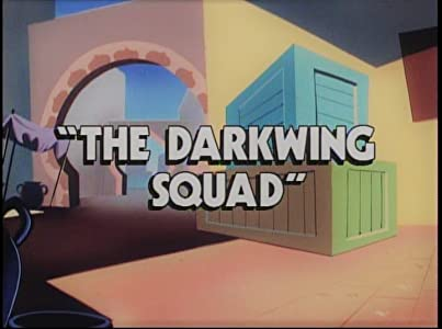 utorrent free download new movies The Darkwing Squad [QuadHD]