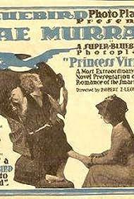 Mae Murray in Princess Virtue (1917)