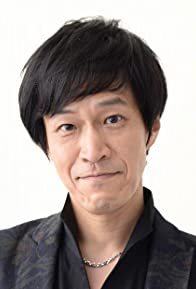 Primary photo for Rikiya Koyama