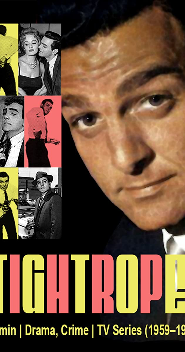 Tightrope (TV Series 1959–1960) - IMDb