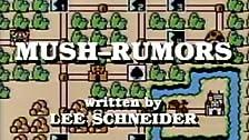 Mush-Rumors