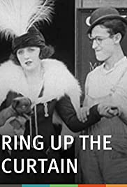 Ring Up the Curtain (1919) Poster - Movie Forum, Cast, Reviews