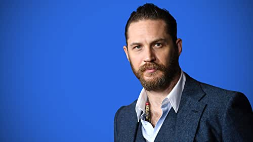 The Rise of Tom Hardy