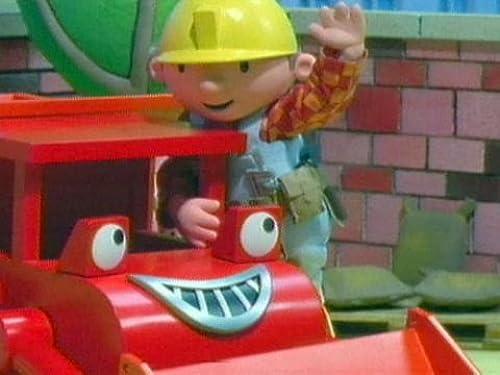 Bob The Builder: Big Game
