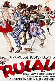 Prinzessin Trulala Poster