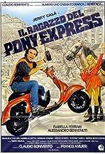 Il ragazzo del pony express