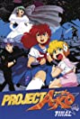 Project A-Ko 4: Final (1989) Poster