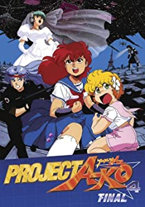 English movies direct downloads Project A-Ko 4: Final by [Ultra]
