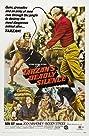 Tarzan's Deadly Silence (1970) Poster