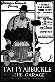 The Garage (1920) Poster - Movie Forum, Cast, Reviews