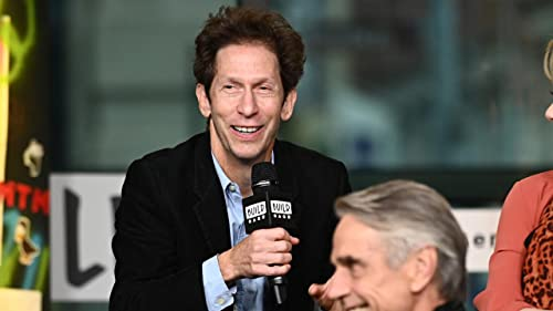 """BUILD: Tim Blake Nelson Was Obsessed with Opacity of His """"Watchmen"""" Character"""