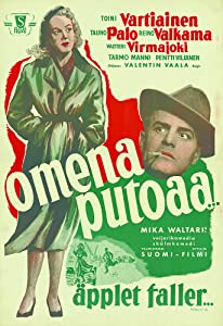 Hollywood movie videos download Omena putoaa [Full]